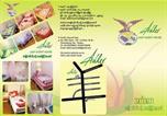 Location vacances  Myanmar - Adler Lady Hostel - Ladies Only-3