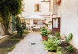 Hôtel Province de l'Aquila - Hotel Alle Vecchie Arcate-3