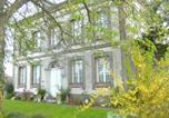 Hôtel La Vespière - La ferme de l'oraille-1