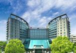Hôtel Shanghai - Ramada Plaza Shanghai Pudong Airport-1