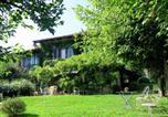 Location vacances  Ville métropolitaine de Turin - Locazione Turistica Casa dei Ciliegi - Tui250-1