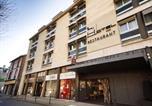 Hôtel Méru - Best Western Plus Hotel Du Parc Chantilly-3