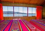 Hôtel Puno - Uros Titicaca Marca Lodge