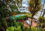 Location vacances Cairns - City Terraces Cairns-1