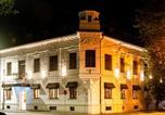 Hôtel Košice - Hotel Michael's Palace-1