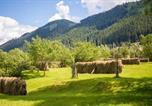 Location vacances Moldovita - Aura's Guest House-3