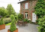 Location vacances Stavelot - Boutique Cottage in Trois Ponts Belgium with Fenced Garden-2