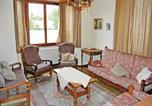 Location vacances Houffalize - Holiday Home La Burette-3