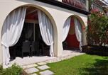 Location vacances Padenghe sul Garda - Belvedere Home-1