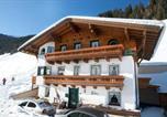 Location vacances Tux - Landhaus Gudrun-2