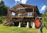 Location vacances Valdivia - Cabañas de Quitacalzón-4