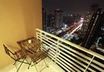 Location vacances Bangkok - Villa Sathorn-2