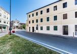 Location vacances Bassano del Grappa - La Loggetta affittacamere-4