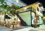 Hôtel Lat Krabang - Nty Hostel Near Suvarnabhumi Airport-1