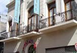 Hôtel Argentine - Telmotango Hotel Suites-1
