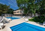 Villages vacances Jurata - M2 summer house - Domki I Apartamenty-1