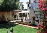 Location vacances Fažana - Apartments Pino-1