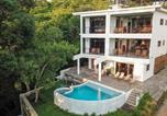 Location vacances  Nicaragua - Casa Paraíso-1
