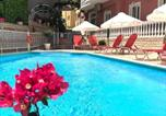 Location vacances Parga - Villa Antonis-2