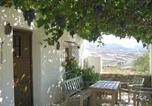 Location vacances Castril - Holiday Home Manuel Castril-3