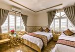 Hôtel Buon Ma Thuot - Aec Hotel Ban Me