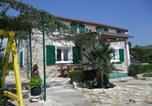 Location vacances Skradin - Holiday home in Drinovci 7141-1