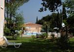 Villages vacances Saint-Tropez - Résidence Prestige Odalys Le Clos Bonaventure-1