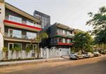 Hôtel Gurgaon - Oyo Townhouse 032 Galleria Market- Hygiene Ensured-1