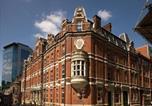 Hôtel Birmingham - Hotel du Vin Birmingham-1