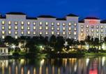 Hôtel Palm Beach Gardens - Hilton Garden Inn Palm Beach Gardens-4