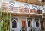 Hôtel Ouzbékistan - Naqshband-1