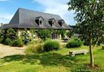 Location vacances Eancé - La Forcerie de Chatelais-1