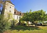 Location vacances Pinsac - Villa in Saint Sozy-1