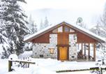 Location vacances Cinte Tesino - Amazing home in Pieve Tesino with 3 Bedrooms-1