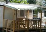 Camping avec Piscine Linxe - Camping Viviers-4