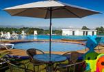 Hôtel Quimbaya - Aparthotel 2km Parque del Café-1