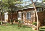 Location vacances  Zimbabwe - Eagles house-2