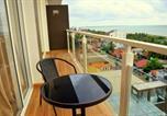 Hôtel Negombo - Ruvisha Beach Hotel-4