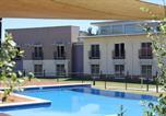 Hôtel Nowra - Springs Shoalhaven Nowra-3