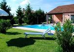Location vacances  Province de Ferrare - Agriturismo-R&B Corte dei Gioghi-1