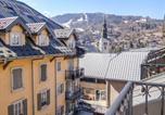 Location vacances Saint-Gervais-les-Bains - Apartment Conseil.6-3