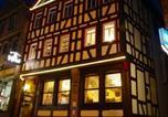 Hôtel Brachttal - Grimmelshausen Hotel-3