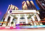 Hôtel Wuhan - Grand Mercure Wuhan Qiaokou-2