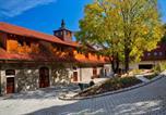 Location vacances Srní - Rezidence Vogelsang-1