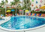 Hôtel Acapulco - Sands Acapulco Hotel & Bungalows-1