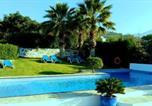 Hôtel Alhama de Granada - Hotel Rural Cortijo de Salia-2