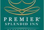 Hôtel Bloemfontein - Premier Splendid Inn Bloemfontein-4