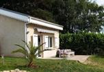 Hôtel Sadroc - Villa Sérénité-2