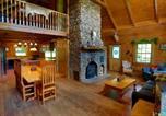 Location vacances Logan - Maple Fork Lodge-3