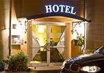 Hôtel Kargow - Hotel Für Dich-3